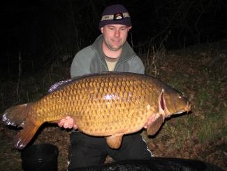 J s newson's Fishing Diary - Common Carp Fishing at Aveley