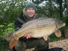 Matt Collins 26lbs 12oz Common Carp from Beausoleil using Bankside Tackle's 20mm D-Liver.. For more info: www.frenchcarpandcats.com