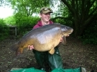 Acton Burnell - Fishing Venue - Coarse / Carp in Shrewsbury, England