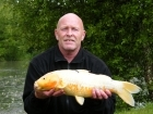 View more info and captures from Anglers Paradise, Halwill (Devon, South West), England at www.fishcaptures.com