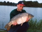 Calf Heath Reservoir - Fishing Venue - Coarse / Carp in Cannock, England