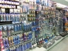Stapeley Angling Centre - Fishing Tackle Shop / Superstore in Nantwich, England