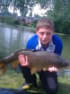 17lbs 3oz Common Carp from billing aquadrome