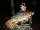 20lbs 2oz Common Carp from The Syndicate