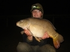 15lbs 0oz Mirror Carp from Drayton Reservoir using ( No Wait On Bait ) Tangy Fruit X Bottom Bait / Appretite Pop Up.