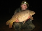 18lbs 0oz Mirror Carp from Drayton Reservoir using ( No Wait On Bait ) Fizz Bottom Bait / Appretite Pop Up.