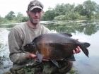 B Pool 1lbs 8oz Bream from Burlington pool (Midlesure Angling Centre Bushbury)Tel:01902-783491