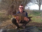 B Pool 1lbs 0oz Bream from Burlington pool (Midlesure Angling Centre Bushbury)Tel:01902-783491