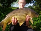 B Pool 22lbs 8oz carp from Burlington pool (Midlesure Angling Centre Bushbury)Tel:01902-783491