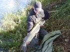 B Pool 15lbs 0oz Pike from Burlington pool (Midlesure Angling Centre Bushbury)Tel:01902-783491