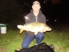 B Pool 10lbs 0oz carp from Burlington pool (Midlesure Angling Centre Bushbury)Tel:01902-783491