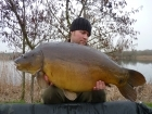 Great Linford Lakes - Fishing Venue - Coarse / Carp / Catfish in Milton Keynes, England