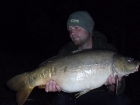 Mark Woolley 20lbs 0oz Mirror Carp from Great Linford Lakes using CC Moore.. Video - http://www.youtube.com/watch?v=w4RHBYlTWMs