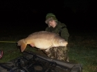 33lbs 0oz Mirror Carp from The Monument. http://www.youtube.com/watch?v=gNqtuKeJ4M0 (copy & paste the link)