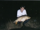 17lbs 0oz Mirror Carp from Blackfords Progressive Angling Society