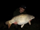 14lbs 6oz Ghost Carp from Barston Fishery. Solid Bags Boilies & pellets