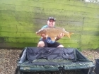 14lbs 3oz carp from pavyotts mill
