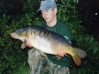 22lbs 0oz Carp from Castlemere using Nash Monster pursuit.