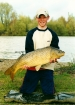 16lbs 0oz Common Carp from Woodlakes
