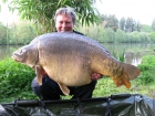 Mirror Pool Fisheries - Fishing Venue - Coarse / Carp / Catfish in Nexon, France
