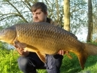 Richworth Linear Fisheries - Fishing Venue - Coarse / Carp in Stanton Harcourt, England