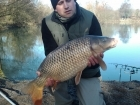 Dyffryn Springs - Fishing Venue - Coarse / Carp / Game in Cardiff, Wales