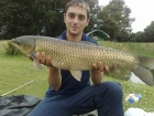 Elmswell Fish Farm - Fishing Venue - Coarse / Carp in Bury St Edmunds, England