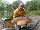 Les Burons Carp Fishing - Fishing Venue - Coarse / Carp / Catfish in St Berthevin, France