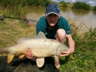 Bain Valley Fisheries - Fishing Venue - Coarse / Carp / Game in Tattershall Thorpe, England
