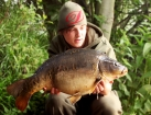 17lbs 0oz Mirror Carp from Club Lake using Nash Mach 1.. http://www.youtube.com/watch?v=y3TLc4PZtAg all is told in the video