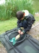 1lbs 10oz Tench from Rookley Country Park