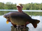 Etang De Pierre - Fishing Venue - Coarse / Carp in Metz, France