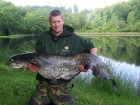 Castaway Lakes - Fishing Venue - Coarse / Carp / Cats in Limoges, France