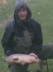 Stewart De Vere-hunt 6lbs 0oz Common Carp from Birds Green Fishery