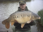 Bayliss Pools - Fishing Venue - Coarse / Carp in Telford, England