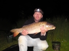 12lbs 6oz Common Carp from Birds Green Fishery