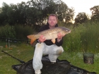 10lbs 6oz Common Carp from Birds Green Fishery