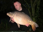 View more info, catch reports and photos from the Isle of Wight's premiere Carp fishing venue - Rookley Country Park at www.rookleyfishery.co.uk