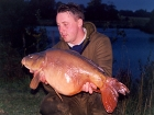 Woodland Waters - Fishing Venue - Coarse / Carp in Grantham, England