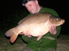 30lbs 2oz Mirror Carp from Lac Du Val using Quest Baits Lac Du Val Specials.. Fished most of the week in front of the lodge, but did two nights opposite for 30lb 2oz, 38lb, 34lb 4oz, 25lb 5oz, 18lb