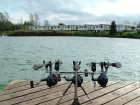Burnham-on-sea Holiday Village - Fishing Venue - Coarse / Carp in Burnham-on-Sea, England