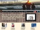 Take 'em fishin' - Fishing Information for Families in Carrabelle, United States of America