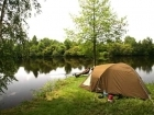 Etang Cache - Fishing Venue - Coarse / Carp in Undisclosed, France