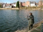 Drayton Reservoir - Fishing Venue - Coarse / Carp in Daventry, England