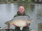 Lodge Lakes - Fishing Venue - Coarse / Carp in Roussac, France