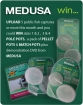 Medusa Pole Pot Feeders - Fishing Tackle Accessories - Pole Fishing in Rotherham, England