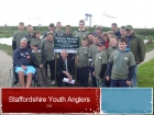 Staffordshire Youth Anglers - Angling Organisation in Stafford, England
